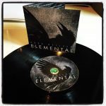 Vinyl Pre-Order for ELEMENTAL